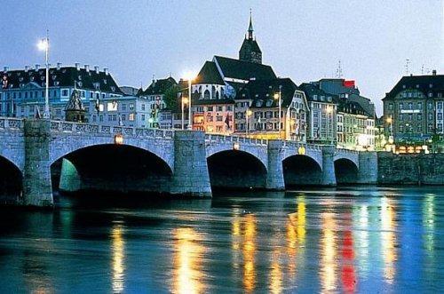 Qué ver en Ginebra