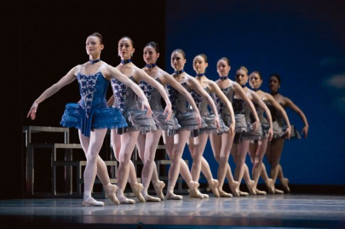 Prix de Lausanne, encuentro internacional de danza