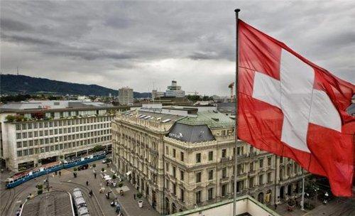 Cierre de consulados suizos